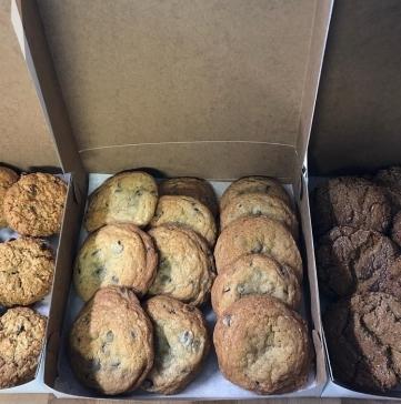 Dorset Bakery Cookies